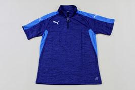プーマ ハーフジップシャツ ¥2,900 655266 (40N)