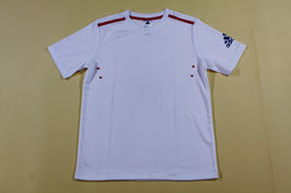 アディダス ジュニアTシャツ  ¥1,500 BIS39(165D)