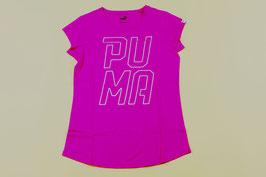 プーマ レディスTシャツ ¥1,600 593257 (96R)