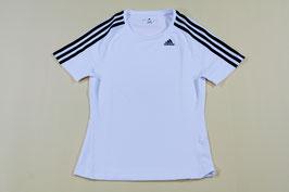 アディダス レディス半袖Tシャツ ¥1,900 BXJ02 (101B)