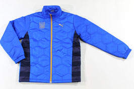 プーマ ジュニアキルティングジャケット ¥3,500 839805 (155Y)