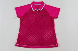 エレッセ レディスポロシャツ ¥2,900 EW06135 (558X)