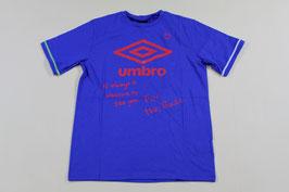 アンブロ ジュニアTシャツ  ¥1,200 UCS5640J (140Y)