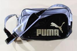 プーマ エナメルショルダーバッグ ¥3,500 073279 (805G)