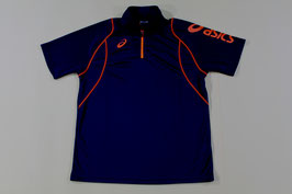 アシックス ジップシャツ ¥1,900 XS6066 (433R)
