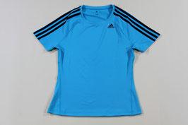 アディダス レディス半袖Tシャツ ¥1,900 BXJ02 (101A)