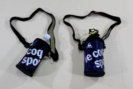 ルコック ペットボトルホルダー ¥1,200 QA-690371 (234Kブラック、Jネイビー)