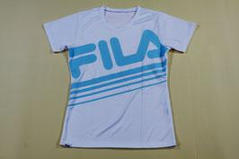 フィラ レディスTシャツ ¥1,600 417-902 (99C)