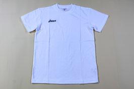 アシックス ワンポイントTシャツ ¥1,000 XA6126 (44D)