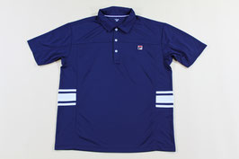 フィラ ポロシャツ ¥3,900 VM5245 (28T)