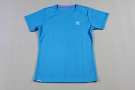 フィラ レディスワンポイントTシャツ ¥1,600 417-903 (102F)