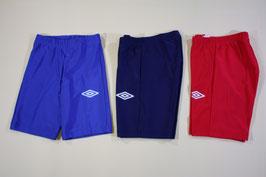 アンブロ インナースパッツ ¥900 UAS9001P  (511Bブルー、Cレッド)