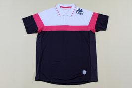 カッパ ポロシャツ ¥1,900 KM612SS41 (29B)