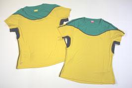 プーマ レディス半袖Tシャツ ¥700 509453 (544J)