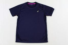 アシックス ワンポイントTシャツ ¥1,500 EZT713 (435K)