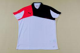 プーマ ポロシャツ ¥1,900 654625 (431F)