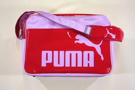 プーマ エナメルショルダーバッグ ¥2,900 070406 (265H)