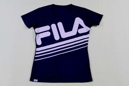 フィラ レディスTシャツ ¥1,600 417-902 (99D)