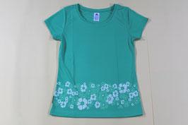 アディダス レディスTシャツ ¥1,600 KBZ48 (553F)