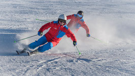 Skitagesfahrt - Erwachsene