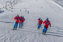 Skitagesfahrt - Jugendlich