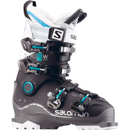 Salomon X Pro 90 W black/anthracite/white (2017/18)
