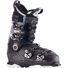 Salomon X Pro 100 black/anthracite (2017/18)