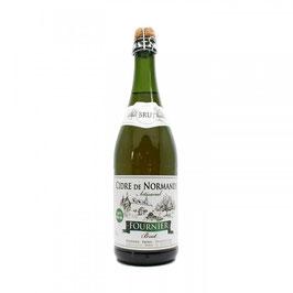 Fournier - Cidre de Normandie Brut