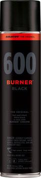 Burner Black