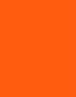 Pure Orange 2075