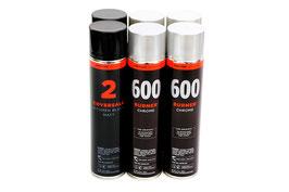 Burner Pack 2