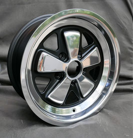 Fuchs Replica MX180016X