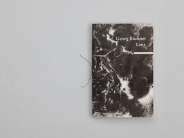 Georg Büchner: Lenz, illustriert von Ravena Hengst