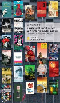 Monika Carbe: Durch Nacht und Nebel von Istanbul nach Hakkâri  -  Erscheinungstermin: 1. August 2015