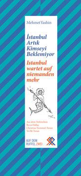 Mehmet Yashin: Istanbul wartet auf niemanden mehr