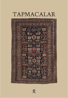 Tapmacalar - Ausgewählte aserbaidschanische Rätsel