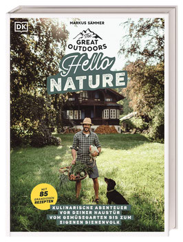The Great Outdoors - Hello Nature