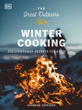 The Great Outdoors - Winter Cooking