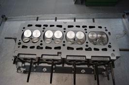 Lancia Delta HF Integrale 16V Zylinderkopf