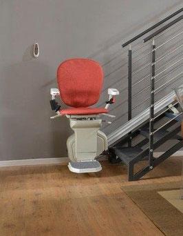 Treppenlift gebraucht (gerade Treppen) - 140kg