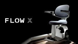 Treppenlift Flow X  - Marktstart 01.01.2021