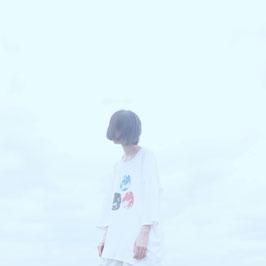 0658 × sou-mu 空刻の(ロング)プルオーバー 白