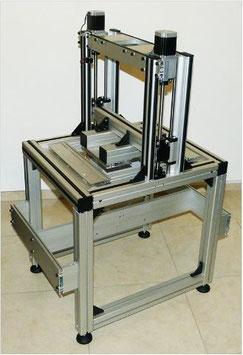 Ilios 3D Kit(オーダーメイド)DLP,Laser も選択可能