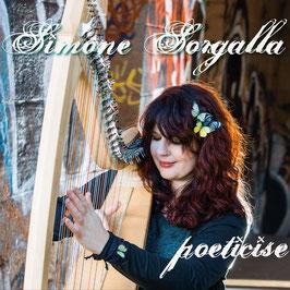 Simone Sorgalla -  poeticise