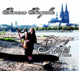 Simone Sorgalla - Tales of Home