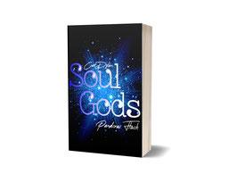 Taschenbuch_Soul Gods_ SIGNIERTE AUSGABE!!!