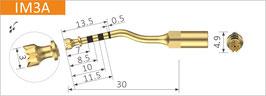 IM3A - Verwendbar mit MECTRON-Antriebseinheiten