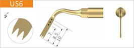 US6 - Verwendbar mit MECTRON-Antriebseinheiten