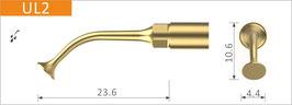 UL2 - Verwendbar mit MECTRON-Antriebseinheiten