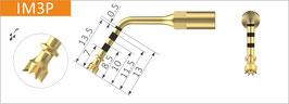 IM3P - Verwendbar mit MECTRON-Antriebseinheiten